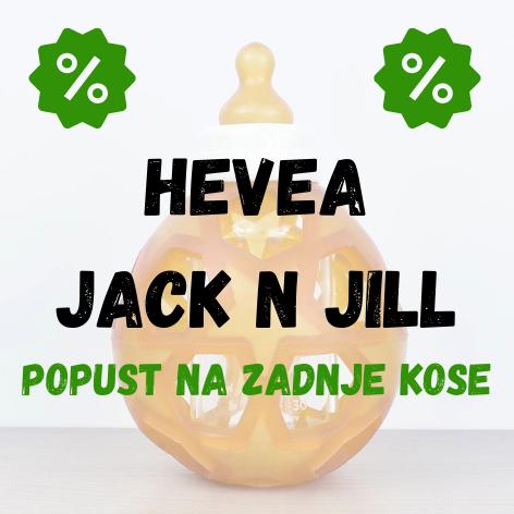 Hevea, Jack^n Jill